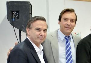 Miguel Pichetto Martin Soria