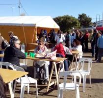 El Cóndor-Feria Gastronómica