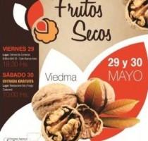 Fiesta Provincial de Frutos Secos