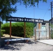 Ramos Mexia