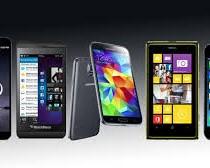 Telefonos 4G