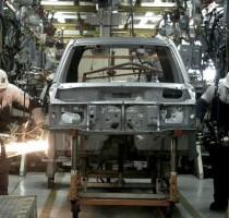 fabrica de autos