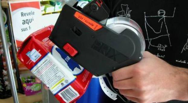 remarcacion en supermercados