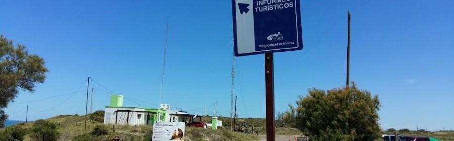 Turismo-Lobería