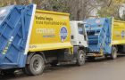 Camiones recolectores 3