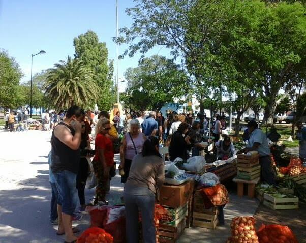 Feria Valle Medio