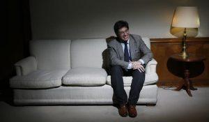 Germán Garavano-Ministro de Justicia Nación
