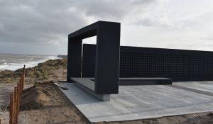 Monumento a Malvinas-El Cóndor