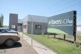 Resultado de imagen para empresa Flavors & Cía. S.A.