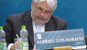 Luis Albrieu
