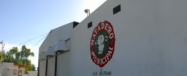 Matadero Beltran
