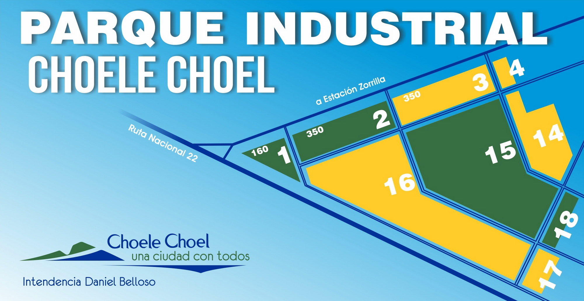 Parque Industrial Choele Choel