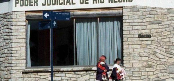 Poder Judicial Bariloche