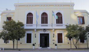 Casa de gobierno 1