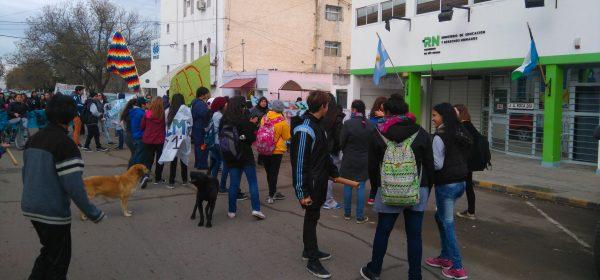 Frente Estudianti Marcha