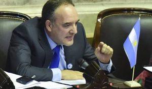 Martín Doñate - Diputado nacional FPV