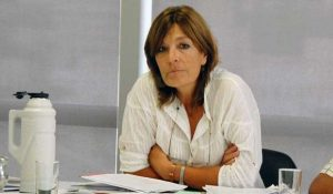 Silvia Horne