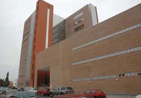 Edificio Justicia de Roca