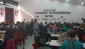 Unter-Congreso