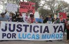 Marcha Lucas Muñoz