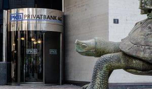 PKB Banco Suizo