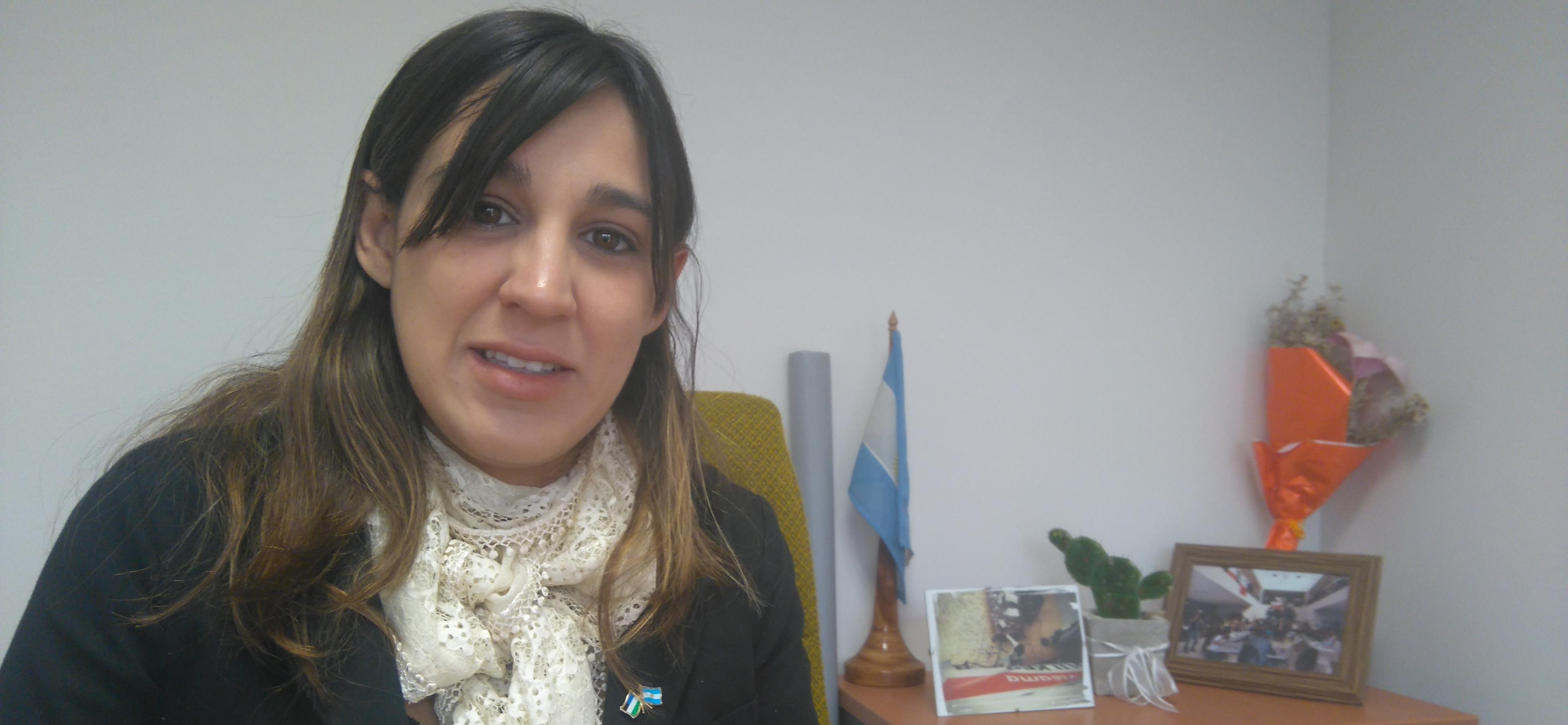 concejal Molinari
