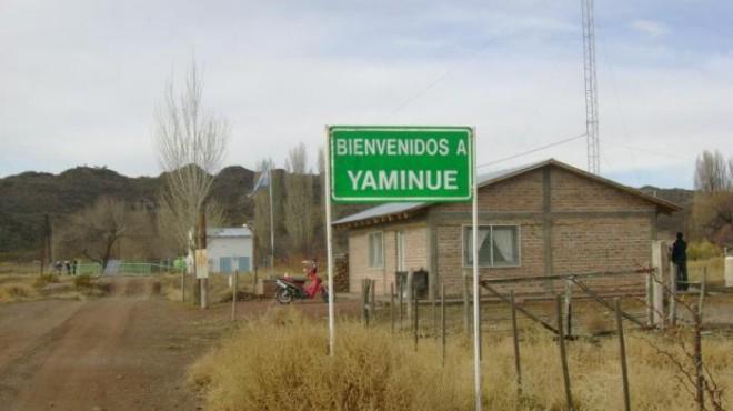 Yaminue