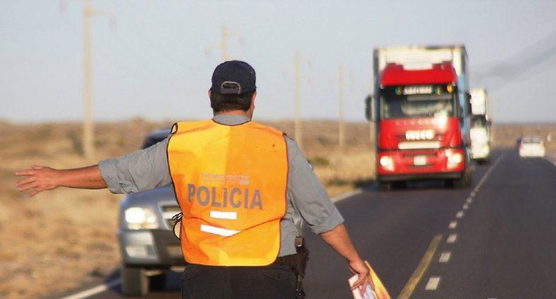 control-policial